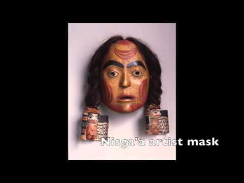 Native American Folk Culture