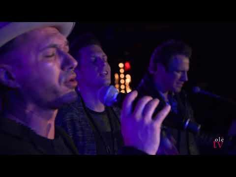 The Tenors - Hallelujah (Live)