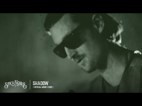 """Stick Figure – """"Shadow"""" (Official Music Video)"""