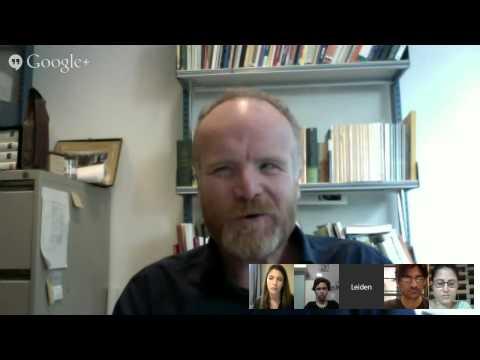 Miracles of Human Language- 2nd Google Hangout! (7 May 2015)
