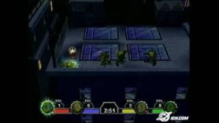 TMNT Mutant Melee Xbox Gameplay - Mutant Mayhem, Alright