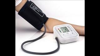 тОНОМЕТР С ALIEXPRESS  Тест и сравнение с тонометром OMRON. Измеритель давления и пульса