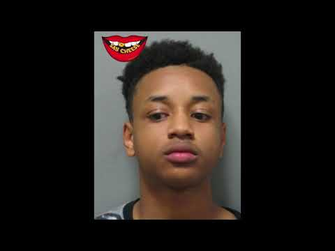 Maryland rapper Simba sentenced to 24 years in prison (JAIL INTERVIEW)