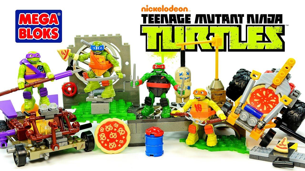 speed of teen angst ninja