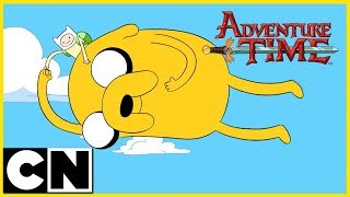 Adventure Time | Wacky Moments | Cartoon Network