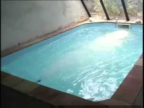 poolbau schwimmbadbau einbau ohne betonfundament micro pool youtube. Black Bedroom Furniture Sets. Home Design Ideas