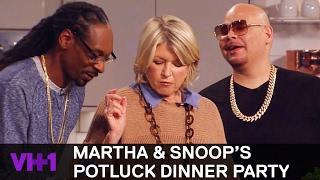 Fat Joe & Kelis Join Snoop Dogg & Martha