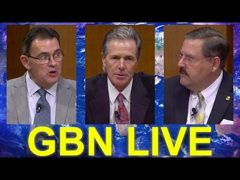 Arguments Against Baptism - GBN LIVE #91