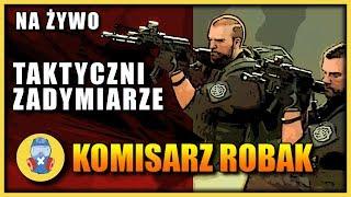 po polsku: TAKTYCZNI...