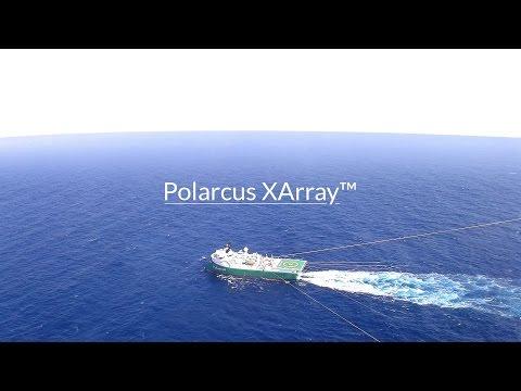 Polarcus XArray™