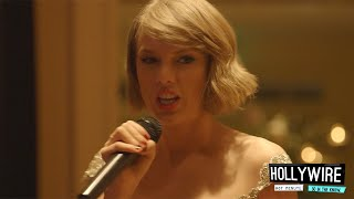 taylor swifts touching maid of honor speech video