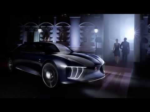 Italdesign Giugiaro Gea Official Video