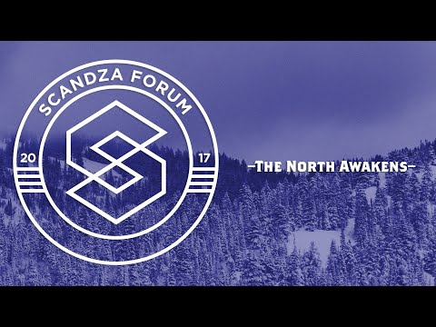 The Scandza Forum: Copenhagen 15.9.2018 part 1/2