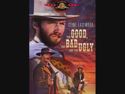 Ecstasy of Gold - The Good, the Bad & the Ugly Theme (Ennio Morricone)