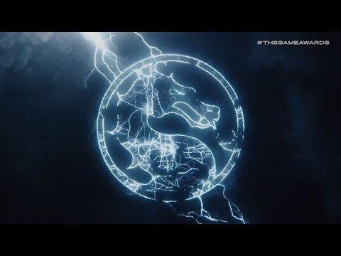 The Game Awards: Mortal Kombat 11 Reveal Trailer thumbnail