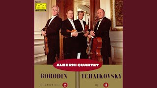 String Quartet No.2 in D Major: III. Nocturne andante