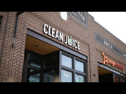 The Clean Juice Story | Join us