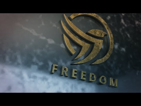 Make 3D Logo Reveal in After Effects - Element 3D Logo Animation - After Effects Tutorial
