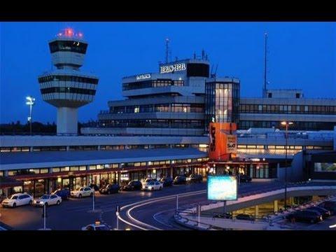 أخبار عالمية - تحويل الرحلات بمطار برلين بسبب حقيبة مشبوهة  - نشر قبل 3 ساعة