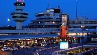 أخبار عالمية - تحويل الرحلات بمطار برلين بسبب حقيبة مشبوهة