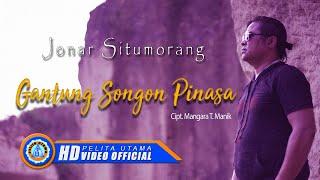 Jonar Situmorang - GANTUNG SONGON PINASA (Official Music Video)