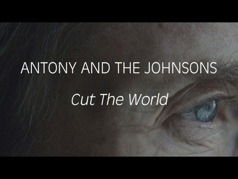 Antony and the Johnsons - Cut the World
