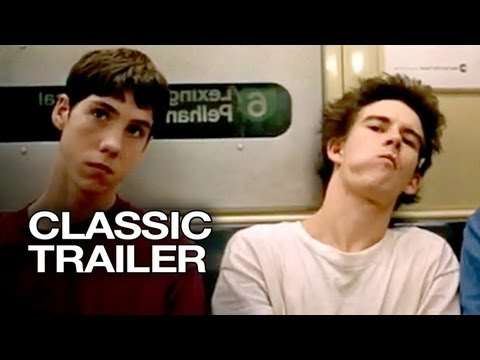 Kids (1995) Official Trailer #1 - Larry Clark Drama HD