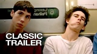 Kids (1995) Official Trailer #1 - Larry Clark Drama HD
