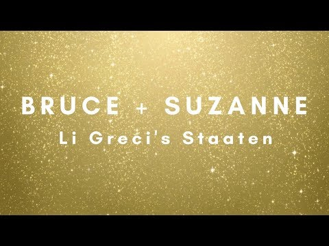 DJ VLOG #174: Bruce & Suzanne's Wedding At Li Greci's Staaten (Staten Island, NY)