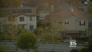 Many Consider Leaving Bay Area Over Home Prices, Survey Finds