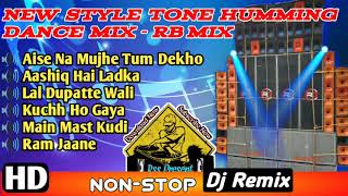 New Style Tone Humming Dance Mix || RB MIX 2020 || Remix by Rss Present