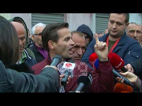 Ora News - Avokati i të arrestuarve: Edi Rama, Unaza e Re është rruga e funeralit tënd politik