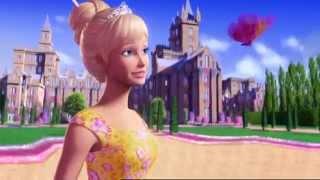 Barbie® and The Secret Door Trailer