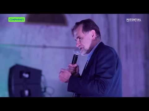 Сергей Сельянов. «Что ищут продюсеры?» — фрагмент