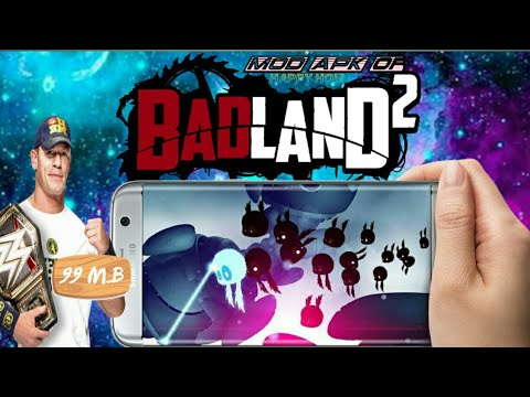 BadLand 2 Mod Apk With Gameplay Proof And Direct Download Link