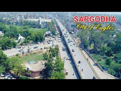 Sargodha City 2018