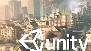 Shader Forge Урок.  [#1] Unity3d уроки.