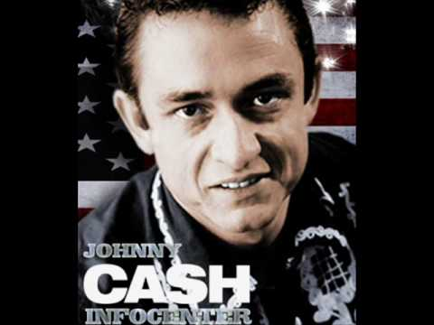 Johnny Cash - Greystone Chapel (Backing Track Cover)