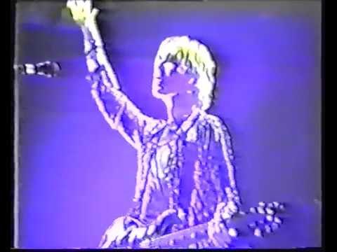 Silverchair @ Tsongas Arena - Lowell, MA, USA (Nov. 12, 1999)