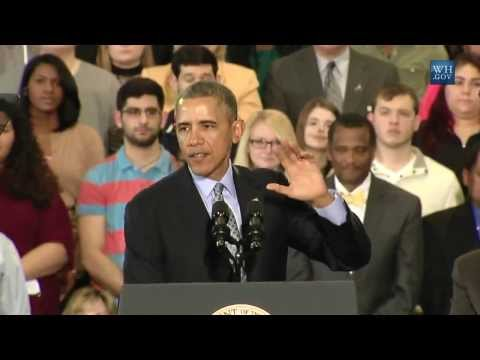 President Obama & Gov. Malloy Discuss Raising the Minimum Wage