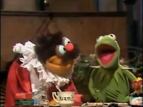 Muppet Voice Comparisons - Lew Zealand
