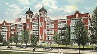 URBEX Oldest 1902 Abandoned School - St. Louis Missouri