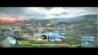"""Battlefield 3 - """"Jet Kill!"""""""