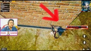 PUBG Mobile || This guy have every single hack 🧐😱||custom games || Aim bot to wall hack