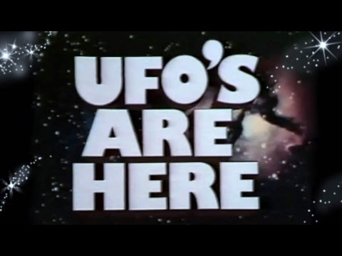UFO's Are Here (1977)
