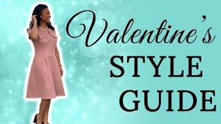 Date Night Outfits Style Guide How To Look Classy For Valentine s Day 2020