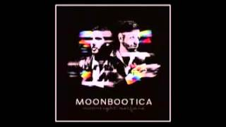 Moonbootica - These days are gone