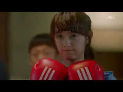 South Korea/Aera acting cute-fight for my way-(ENGLISH SUBSTITLE)