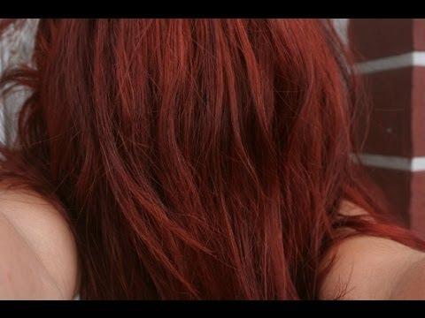 Como pintar o teñir el cabello, logra un color uniforme-How to ...