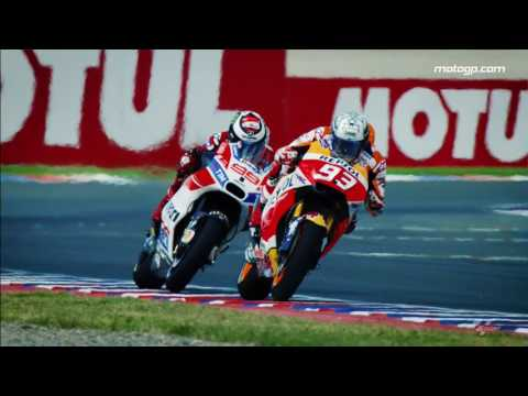 #ArgentinaGP: All of the Best Action